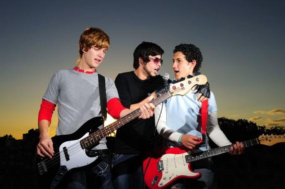 Guitar lessons Omaha NE