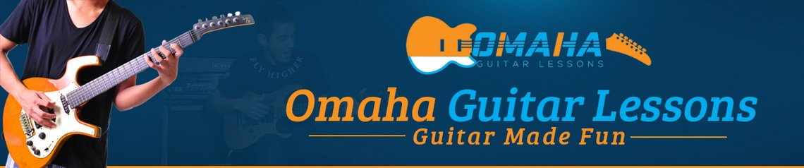 omaha guitar lessons